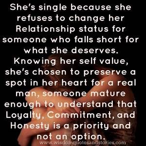 Relationship Status Quotes. QuotesGram