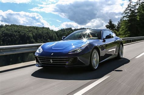 Review Gtc4lusso by Gtc4lusso 2016 Review By Car Magazine