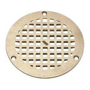 buy jr smith a06nbg floor drain grate round 5 19 32 in