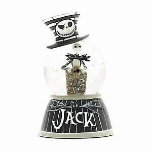 Mini Boule De Noel : mini boule neige l 39 trange no l de monsieur jack ~ Dallasstarsshop.com Idées de Décoration