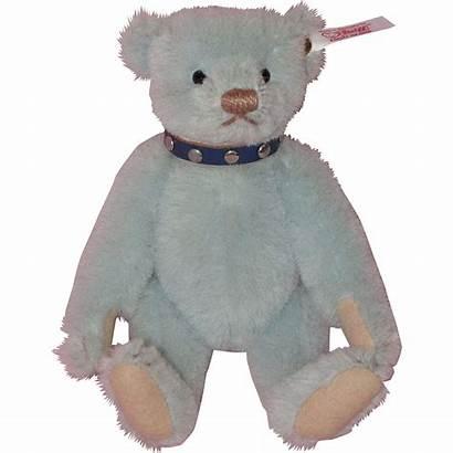 Teddy Steiff Miniature Mohair Bear Stuart