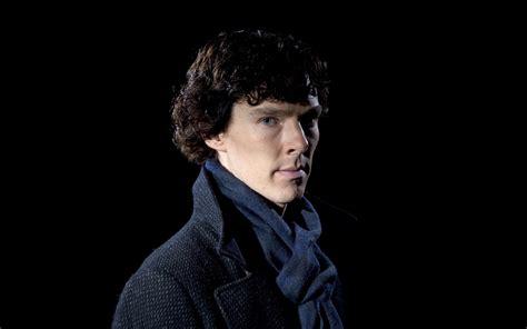 cumberbatch benedict sherlock holmes actor shadow bbc jessica