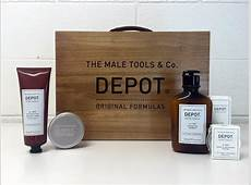 Depot Male tools and more Launch Cortex Ltd