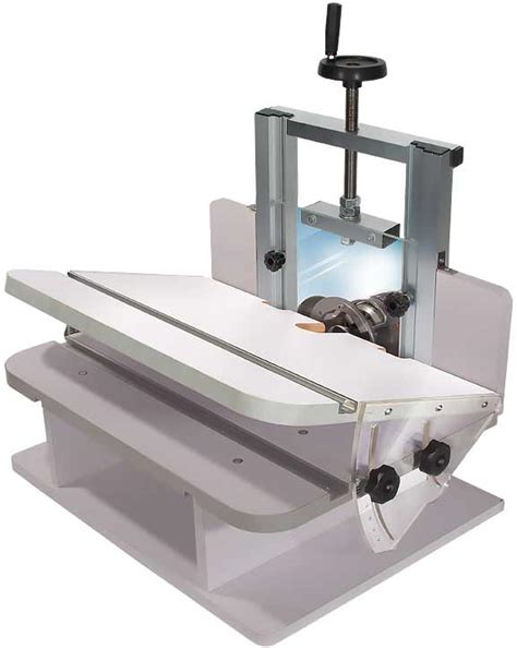 ultimate horizontal router table package details