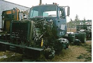 1981 Ford L9000  Stock  2391