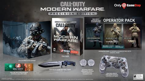 Little one 401 calling card and which is. Call of Duty: Modern Warfare | Game Preorders