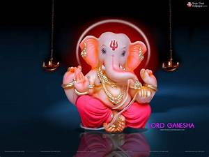 Ganpati Wallpaper HD Full Size Download