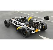 2015 Ariel Atom 35R Photos Specs And Review  RS