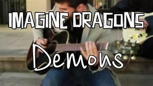 Song, -, Demons, Imagine, Dragons