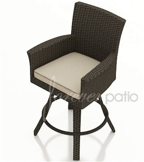 san mateo cabinets and tiles outdoor patio bar stools swivel la salle sling swivel