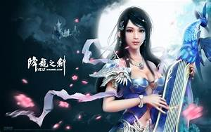 Perfect World Game Girl Wallpapers HD Wallpapers