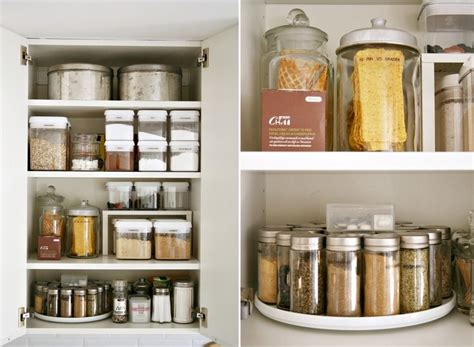 kitchen shelf organizer ideas kitchen cabinets organizers that keep the room clean and tidy 5599
