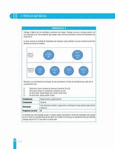 Pruebas saber 7 lineamientos para la aplicacion muestral 2015