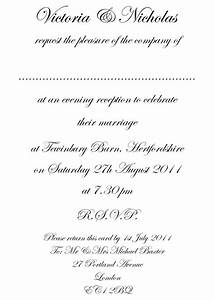 wedding reception only invitations wording wedding With wedding invitations wording evening only