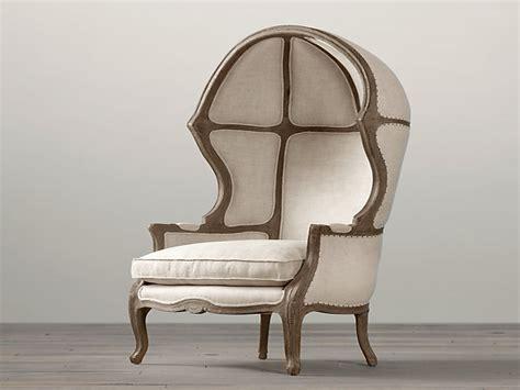 porters chair restoration hardware porter chair