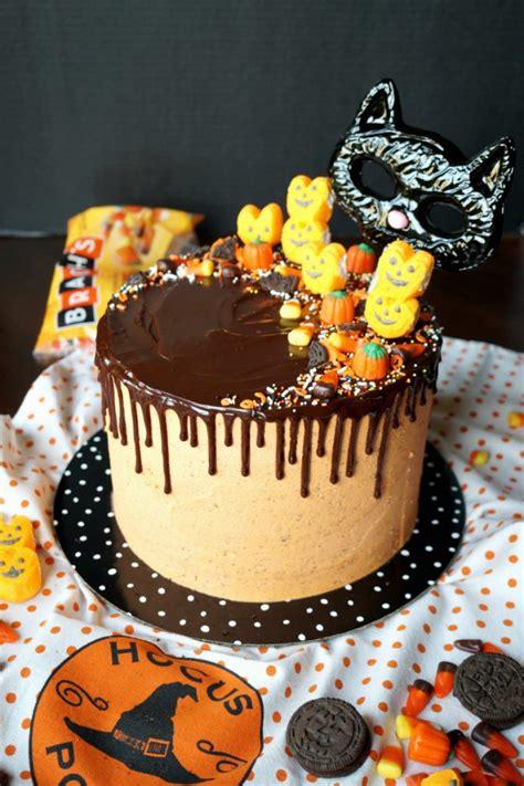 halloween cookies cream cake  baking fairy