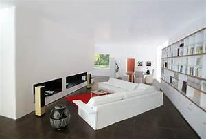 Videoprojecteur Salon : comment concevoir un salon hi fi et home cin ma ~ Dode.kayakingforconservation.com Idées de Décoration