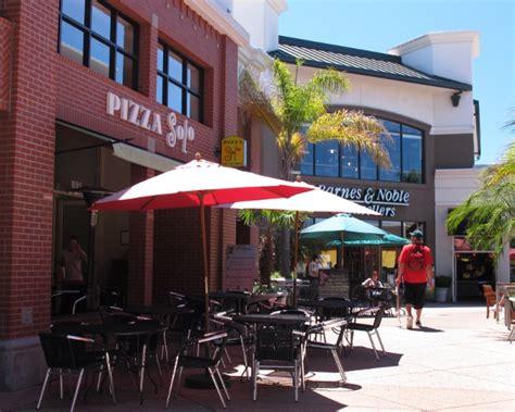 downtown center mall san luis obispo fun maps