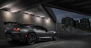 2019 Chevy Corvette Zr1 3zr Is Coming To Nashville