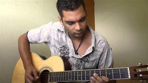 Malagueña Salerosa Chingon Guitarra