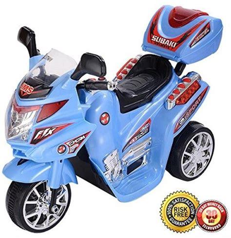 Speelgoed Trike by Bol Elektrische Kinder Trike Blauw Speelgoed