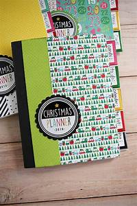 Christmas Planners 2016
