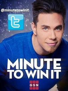 Minute To Win It on Pinterest | Themed Cupcakes, Relief ...