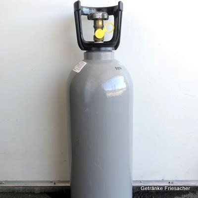 10 kg co2 flasche co2 10 kg flasche kaufen bei getr 228 nke friesacher