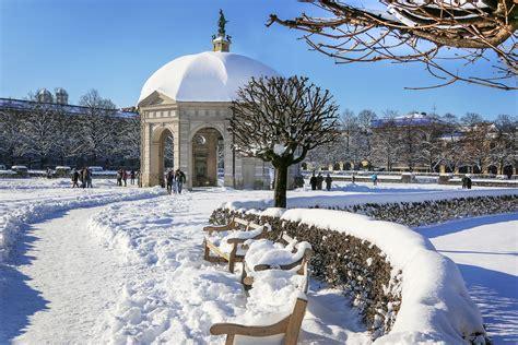 Englischer Garten Winter by Kostenlose Foto Schnee Winter Gehen Wetter