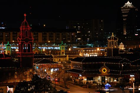 plaza lights kc 6 things to do with out of towners in kansas city this