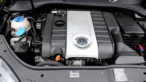 Vw Golf Gti Engine Sound Outside