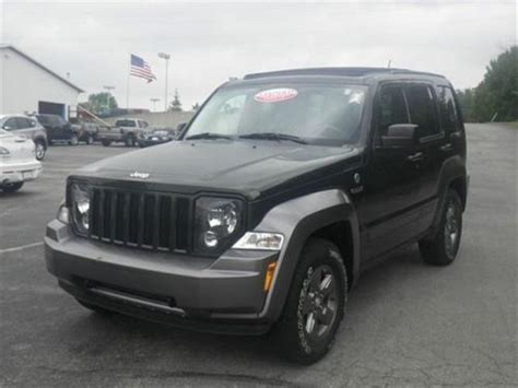 all car manuals free 2010 jeep liberty transmission control sell used 2010 jeep liberty renegade in 3115 s walnut street bloomington indiana united