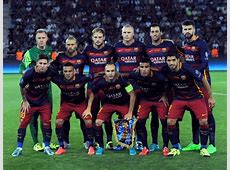 FC Barcelona launch Turkish Twitter account Al Bawaba