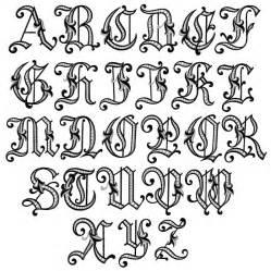 abc design dalmatiano initials alphabet