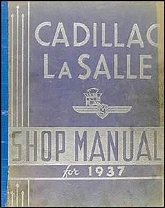 1948 Cadillac Wiring Diagram : 1937 cadillac la salle repair shop manual original for ~ A.2002-acura-tl-radio.info Haus und Dekorationen