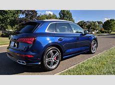 Navarra Blue SQ5 AudiWorld Forums