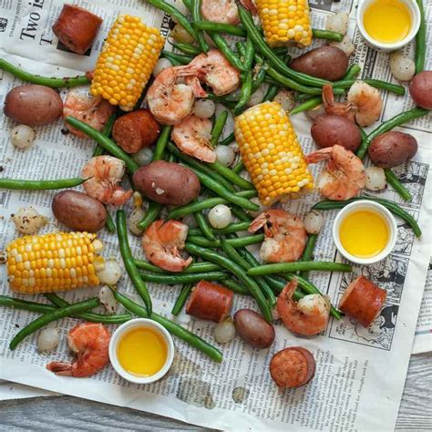 Low Country Boil Recipe   EatingWell