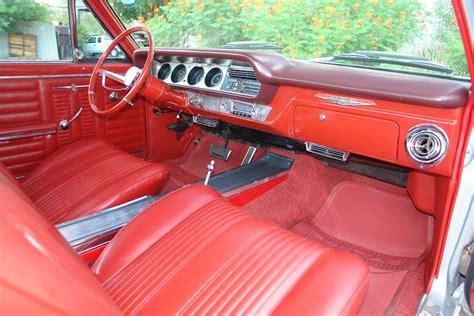 1964 Gto Interior by 1964 Pontiac Gto 2 Door Hardtop 44394