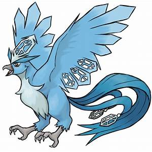 Mega Articuno by TheCompleteAnimorph.deviantart.com on ...
