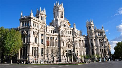 Madrid Spain Travel Guide Must See Attractions Youtube