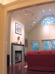 Recessed lighting in vaulted ceiling awesome cove