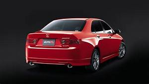 2003 Honda Accord Euro R Wallpapers & HD Images - WSupercars