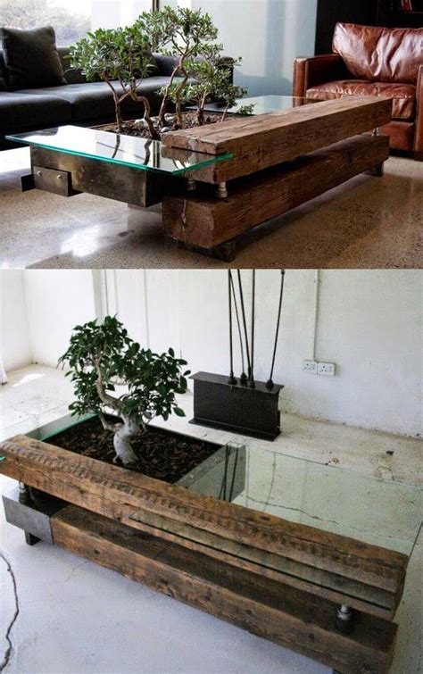 20 Uniquely Beautiful Coffee Tables 20 uniquely beautiful coffee tables designdaily