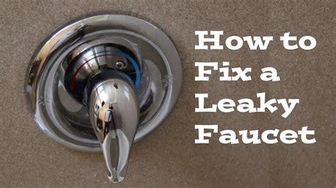 replace  moen cartridge  fix  leaky bathtub