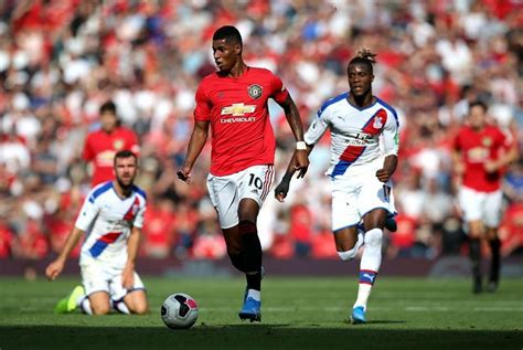 Crystal Palace vs Manchester United prediction, preview ...