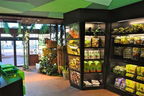 gardens pet store serpentarium sacr 233 sucr 233