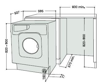 washer dryer sizes washer dryer dimensions 5 washer and dryer dimensions