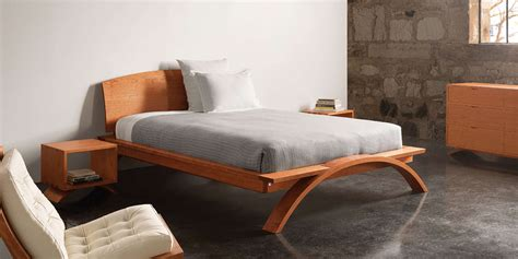 Quality Bedroom Furniture by Quality Solid Wood Bedroom Furniture Thos Moser