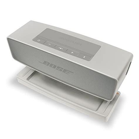 bose soundlink mini housse bose soundlink mini bluetooth speaker ii pearl shophomeelectronics