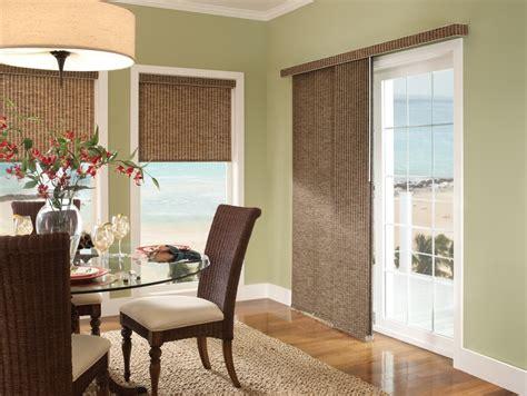 sliding door covering ideas cool sliding glass door blinds ideas to welcome summer